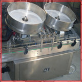 환약과 캡슐을%s 기계를 세는 작은 회전하는 정제