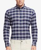 Chemises de loisirs décontractées à manches longues à manches longues