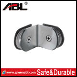 Abl Stainless Steel Glass Hardware / Glass Clamp
