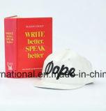 Главный шлем отдыха качества 100% акриловый вышитый