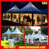 Hot Selling Wedding Party Vent Hiring Diameter 20m Multi-Side Tent with Air conditioning