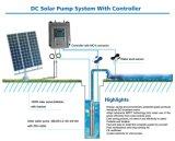 DC48V 입력 파워 750W 태양 수도 펌프