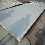 El borde de hendidura 304L 304 Placa de acero inoxidable y chapa
