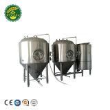 1000L fermenteur industriel de la bière en acier inoxydable