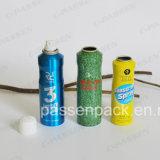 300ml de metal de aluminio desodorante Spray Aerosol puede (PPC-AAC-012)