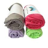 Absorbent and Quick Drying Slimming Microfiber Hot Yoga Mat Towel
