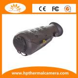 Mobile de surveillance caméra monoculaire d'imagerie thermique