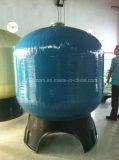 Chemise de PE en fibre de verre réservoir sous pression pour l'eau Adoucisseur
