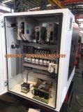 기우는 침대 포탑 CNC 공작 기계 Tck4558 & 절단 금속 도는 기계를 위한 선반