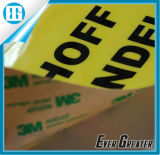 Cars&3m Vinyl Sticker를 위한 관례 3m Sticker Printing&3m Sticker
