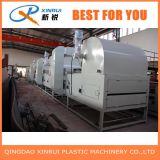 Machine de couvre-tapis de bobine du couvre-tapis de porte de PVC Machine/PVC