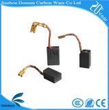 Donsun угольная щетка для угловой шлифовальной машинки электроинструмент