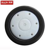 10X4 공구 손수레를 위한 PU 거품 바퀴