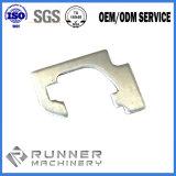 Trituração do CNC do aço inoxidável do OEM/que gira fazer à máquina para o auto acessório