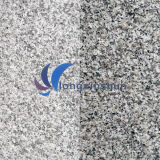 Естественная подгонянная белая G623/серая плитка пола