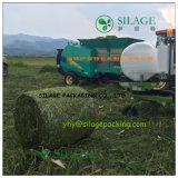 Getreide-verpackenausdehnungs-Film-Silage-Verpackung für Futter-Ballen