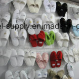 Disposable Cheaper Slippers with EVA Plate