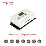 12V 24V Highquality&#160 ; MPPT&#160 ; Charge&#160 solaire ; Contrôleur pour le système d'alimentation solaire