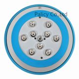 IP68 Surface Mounted LED Underwater Swimming Pool Light (8004H)