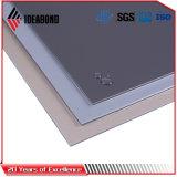 5mm 은 금속 벽 덮개 클래딩 알루미늄 합성 위원회 물자