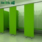 Jialifu neue kompakte HPL Toiletten-Partition des Entwurfs-12mm