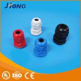 Glándula de cable plástica de nylon de la glándula de cable