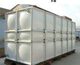 Tank van de Vissen van de Tank van het Water van de Tank van het Water van de Landbouw FRP GRP de Concurrerende