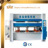 Hydraulische heiße Presse-Maschine für Furnierholz mit Cer