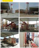 Het Blok dat van de Vliegas van Qgm T10 Machine maakt