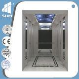 الصين صاحب مصنع [إن-81] معياريّة سرعة [1.75م/س] مسافر مصعد