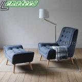 DC1018 유럽 가구 거실 의자 라운지용 의자