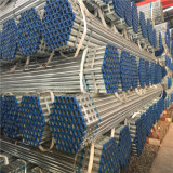 Tubo d'acciaio galvanizzato tuffato caldo con l'alta galvanostegia fatta in Cina
