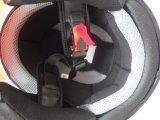 ABS材料が付いているよい販売の太字の安全オートバイのヘルメット