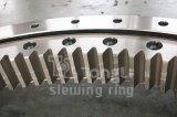Diamètre différent à deux rangées Anneau de rotation avec engrenage intérieur pour grue avec SGS