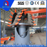 La norma ISO/Certificación CE 1400m3/H Capacidad draga de succión Cortadora de Malasia y Bangladesh Proyecto de dragado del río