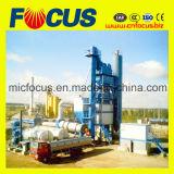 Impianto di miscelazione d'ammucchiamento caldo dell'asfalto della cancelleria 40t/H per la costruzione di strade