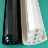 Твердый резиновый силикон Weatherstrip уплотнение для окна и двери