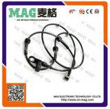 日産Teana J31のための47901-9y000 Mag3317のABSセンサー