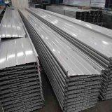 Feuille de métal en alliage aluminium Matériaux de construction Toit/Panneau mural