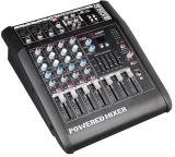 Mengt Mixer Console/X5/Power/Mixer Soud/de de Professionele Console van /Console/Sound van de Mixer/Mixer van het Merk