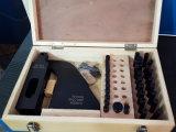 유압 삽입 (설명서를 가진 416model)를 위한 Riveting 기계
