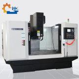 Centro de Mecanizado Vertical fresadora CNC Metal 5 Ejes Vmc850