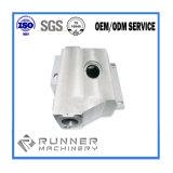 Peça fazendo à máquina do metal da fábrica da maquinaria da estaca do CNC com serviço do OEM