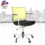 オフィス用家具の椅子指定およびエグゼクティブ椅子映像が付いている執行部の椅子