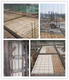 WPC (wood+PVC Zusammensetzung) Schaumgummi-Vorstand-Strangpresßling-Zeile