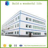 De Chinese Fabrikant Geprefabriceerde Bouwmaterialen van de Workshop van de Structuur van het Staal Voor Verkoop