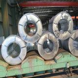 PPGI Building le matériau de couverture de la bobine d'acier galvanisé recouvert de zinc