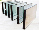 Geïsoleerdn Glas van off-line en Online laag-E