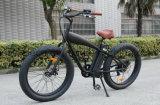 Motor sem escovas de 750W bicicletas de montanha eléctrico
