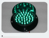 Nuevo 100m m luz de la Navidad de la tarjeta de la flecha de 4 pulgadas LED